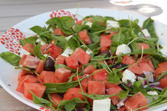 watermelon salad_2
