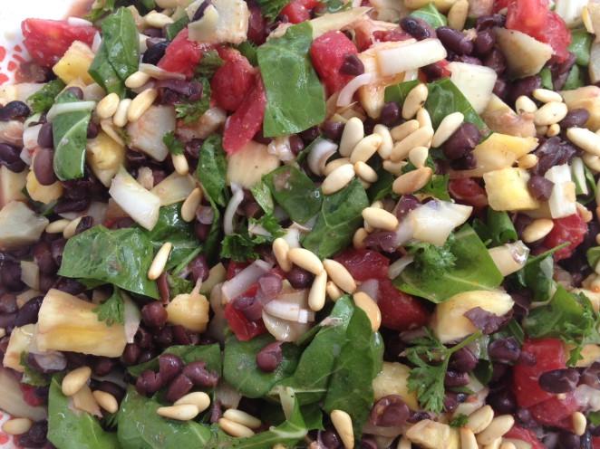 Bean salad2