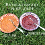 The 10-Minute Revolutionary Raw Jam