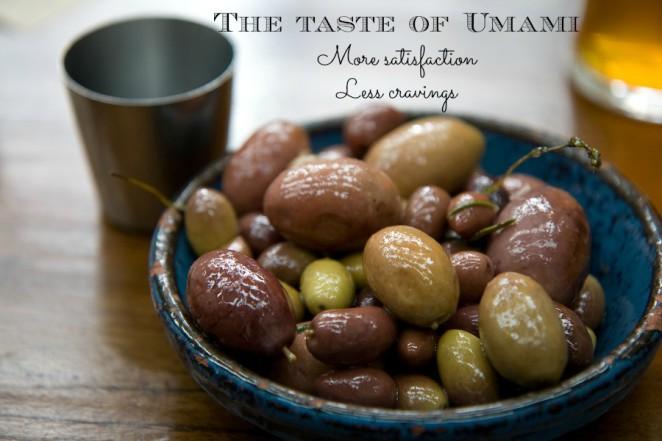 Umami Taste