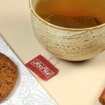 Chewy Ginger Spice Cookies + Free eBook