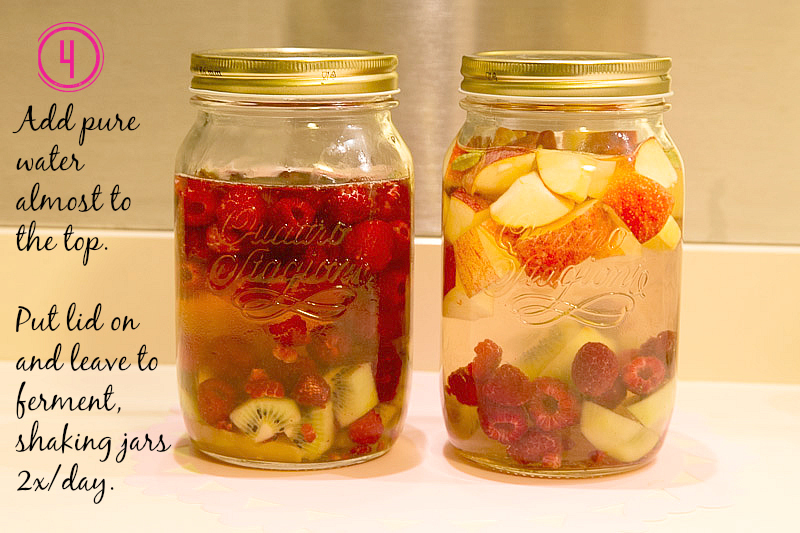 4. jars straight after