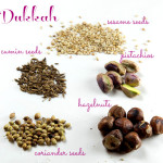 Dukkah: Magical Spice & Nut Mix