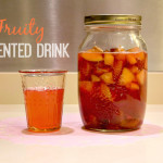Fruity Fermented Drink – Kvass