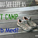 Making Healthy Lifestyle Changes: Boot Camp vs Club Med