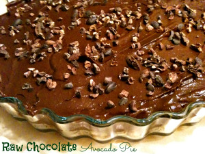 Raw-Chocolate-Avocado-Pie