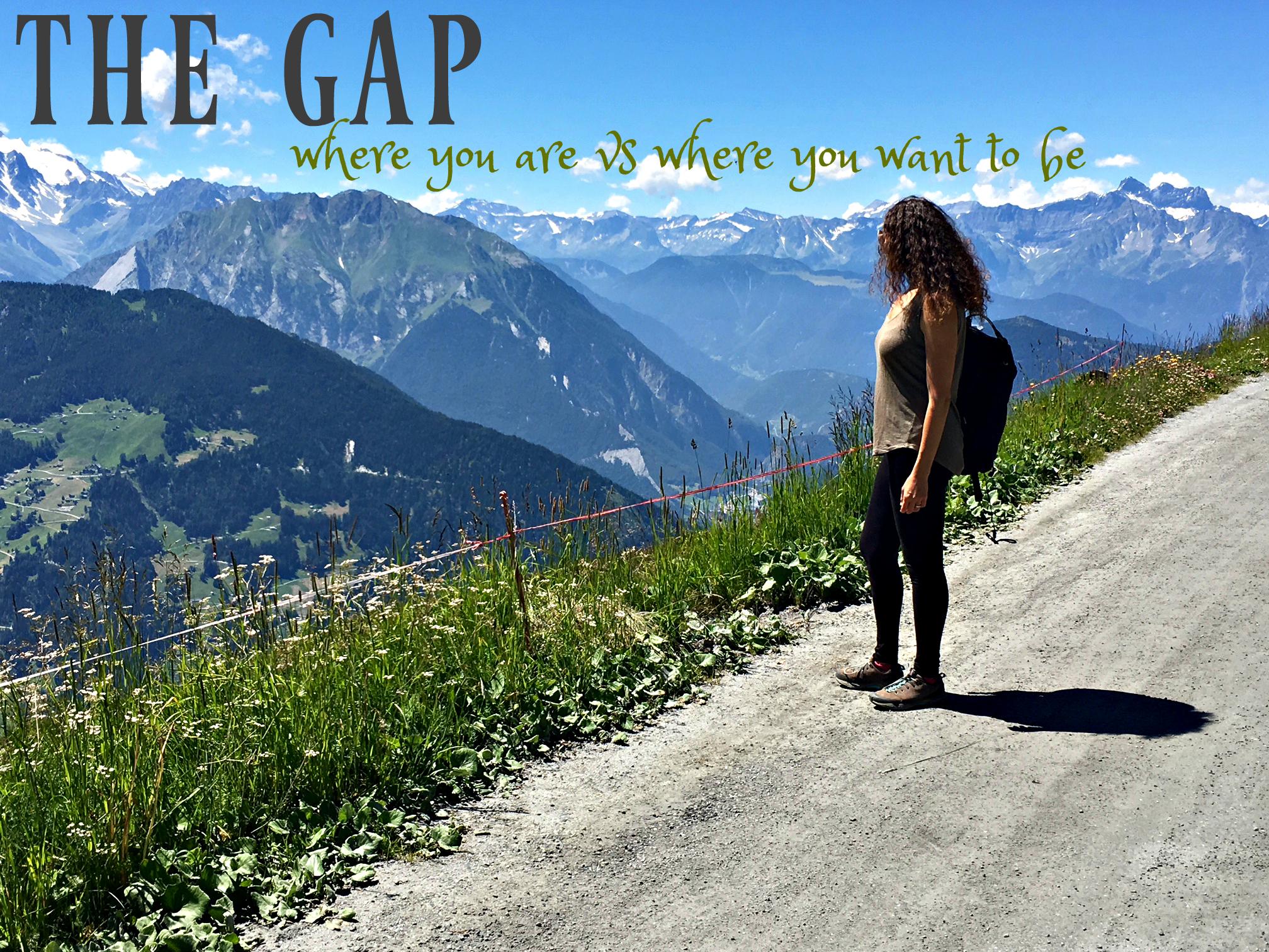 the-gap